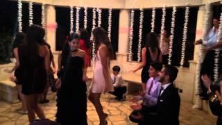 Engagement Flashmob!! Enty-Saad Lamjarred ft. Dj Van