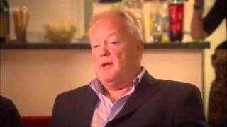 Lifes Too Short Episode 1.6 - Les Dennis, Shaun Williamson, Keith Chegwin - Killing Yourself