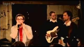 Prinz Pi - Königin von kreuzberg unplugged Rebell ohne Grund