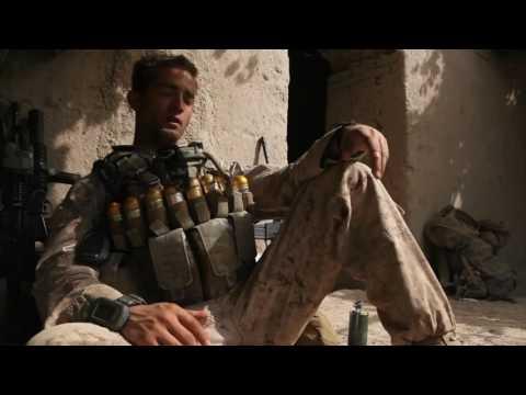 US Marines  Recon Team Afghanistan