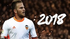 Uros Racic - Welcome to Valencia | Ultimate Defensive Skils/Goals/Assists