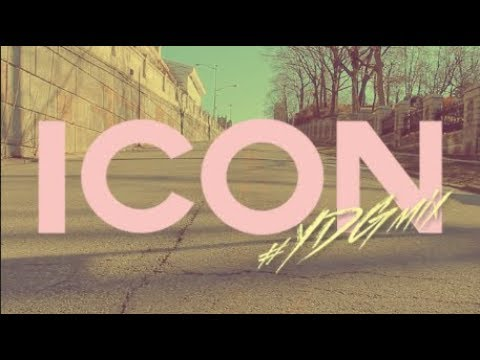 ICON #YDGmix - GiF The Great x YOung W.I.T (Director's Cut)