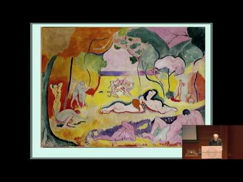 Matisse's Scale: What's with the Bamboo Stick? - Yve-Alain Bois