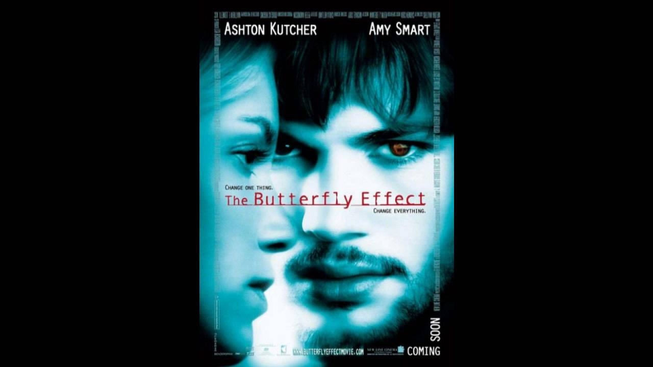 butterfly effect oasis stop crying your heart out