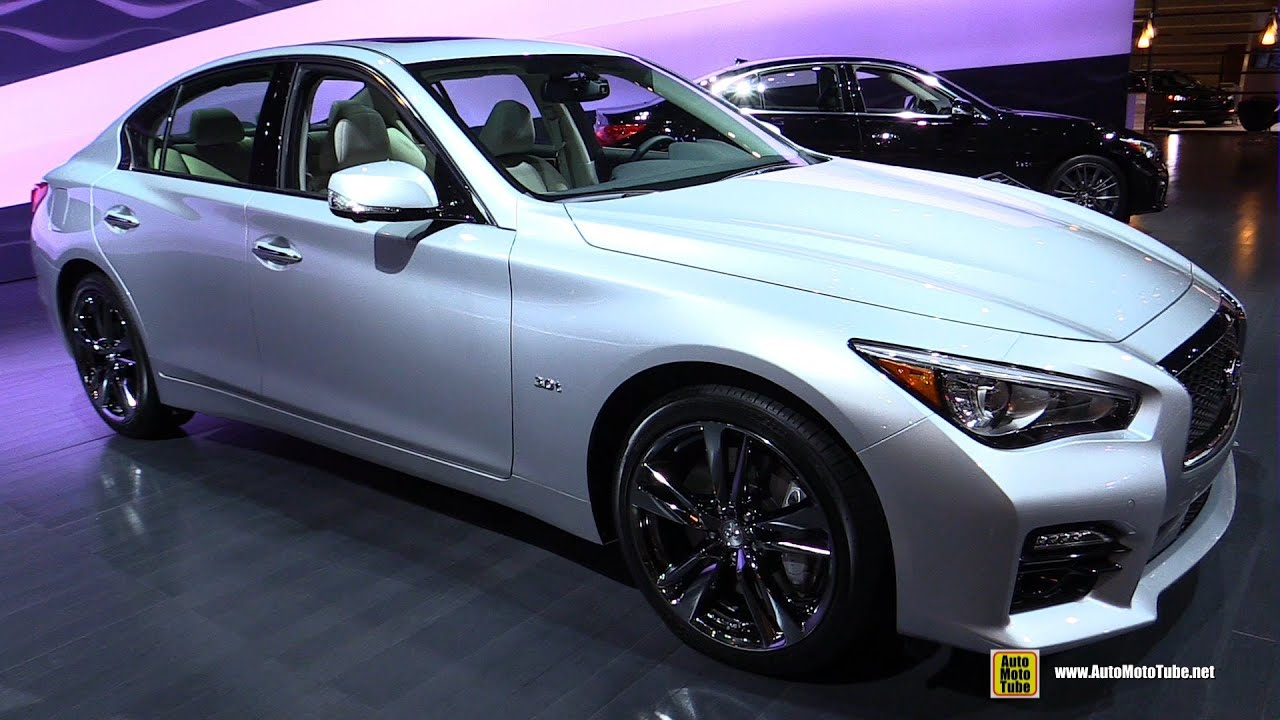 2016 infiniti q50 s awd premium exterior and. Black Bedroom Furniture Sets. Home Design Ideas