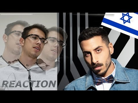 Israel Eurovision 2019 / Kobi Marimi - Home REACTION