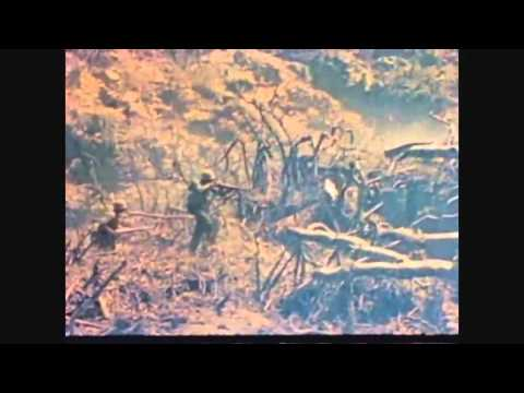 คลิป รวมถ่ายจากสมรภูมิจริงในสงคราม