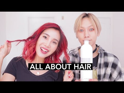 FAQ About Bleaching & Dyeing Hair   Haircare Dos and Don'ts