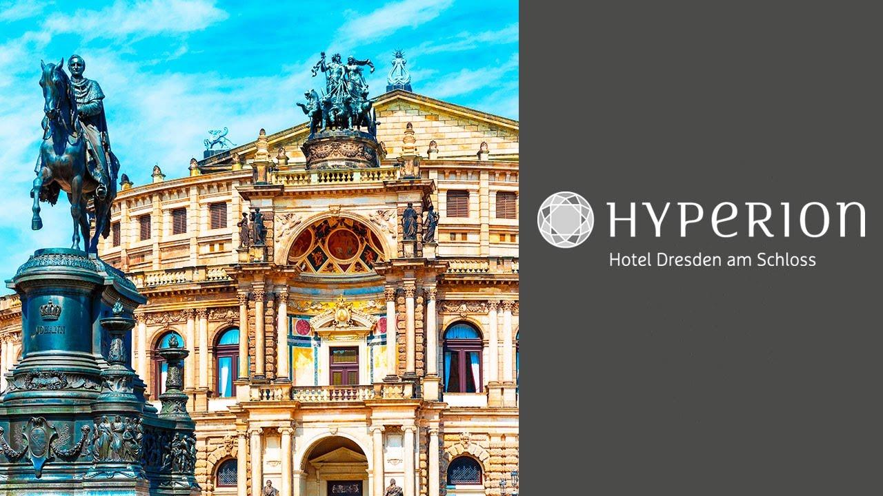 Hyperion Hotel Dresden Am Schloss H Hotelscom Offizielle