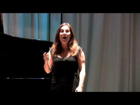 The Singer - Michael Head - Sarah Draper & Ezra Williams