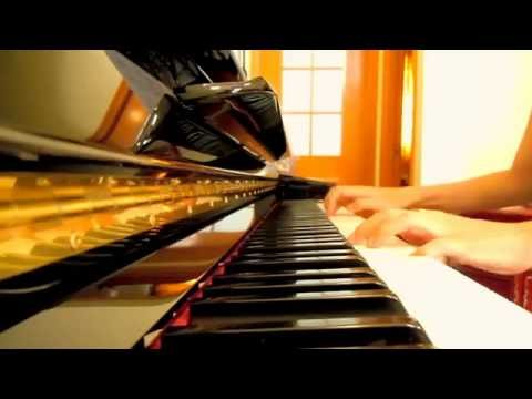 Harvey Schmidt - Try to Remember (piano)