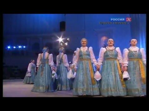 """Северный русский народный хор  """"Белые ночи""""."""