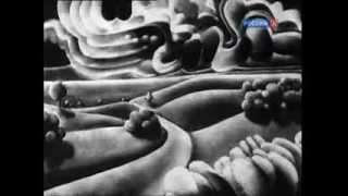 История анимации 16 А.Алексеев (игольчатый экран) ч.1