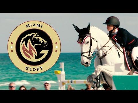 Introducing: Miami Glory 2017