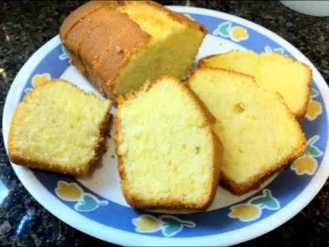 Soft butter cake recipe sri lanka