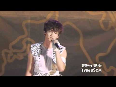 [Type★B] 110806 A-nation in Fukuoka- 창민 eeey-oh! (simchangmin.co.kr)