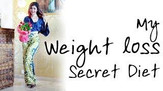 My Weight Loss Secret Diet | Debina Decodes | Fitness Ep 06
