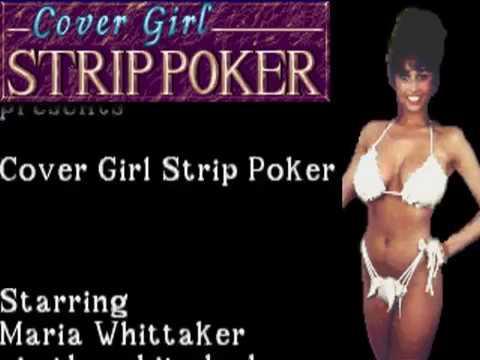 Not take All top girl strip