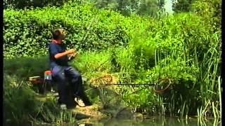 Top Pesca - Pesca con la canna fissa