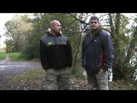 Episode 24-Creedy Lakes, Devon. Back Of The Landing Net. Carp Fishing Blog.