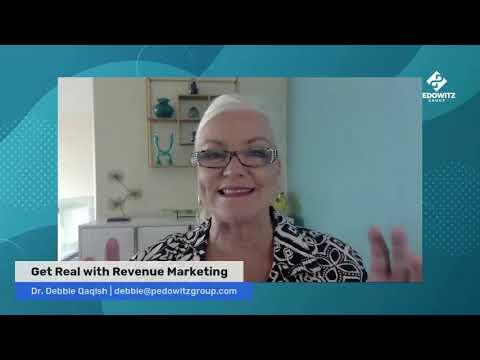 Part II - 14 CMO Strategies for Revenue Marketing