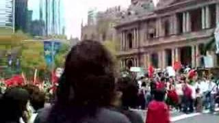 Apr.13 2008 Sydney Chinese Anti-TibetIndependency Parade