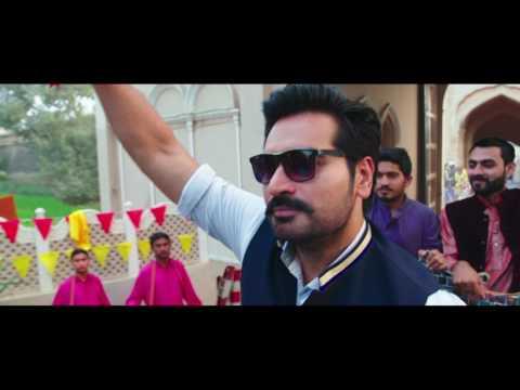 Punjab Nahi Jaungi  (Teaser)  Mehwish Hayat | Humayun Saeed | Urwa Hocane