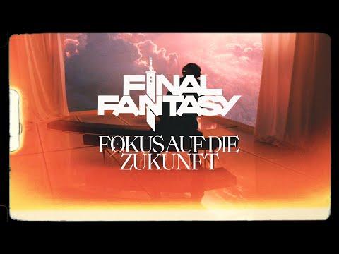 """Ufo361 – """"Final Fantasy"""" x """"Fokus auf die Zukunft"""""""