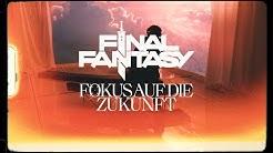 """Ufo361 - """"Final Fantasy"""" x """"Fokus auf die Zukunft"""""""
