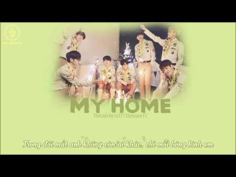 [VIETSUB] GOT7 - My home