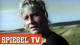 Spektakuläres Fluchtvideo - wie Ines Faller 1989 in den Westen kam