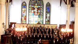 Video The Clover High School Choraliers - Concert at Christ Church Cathedral - Clip IX download MP3, 3GP, MP4, WEBM, AVI, FLV Oktober 2018