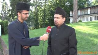 MKA NL Ijtema 2013: Interview Hibatun Rehman