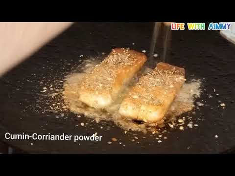Fried Fish - Quick And Easy Recipe Of Juicy & Crispy Fried Fish In Less Oil