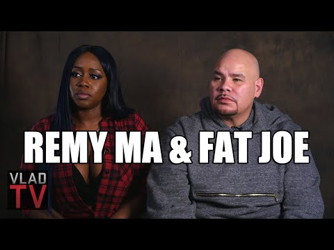 Fat Joe Addresses Saying 'The Gay Mafia Runs Hip-Hop'