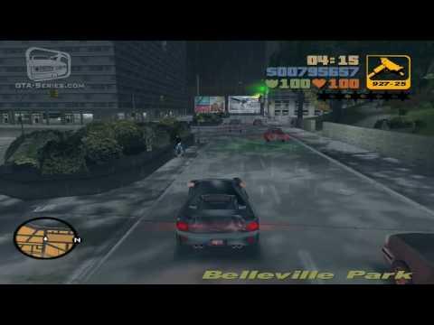 GTA 3 - Walkthrough - Mission #60 - Rigged To Blow (HD)