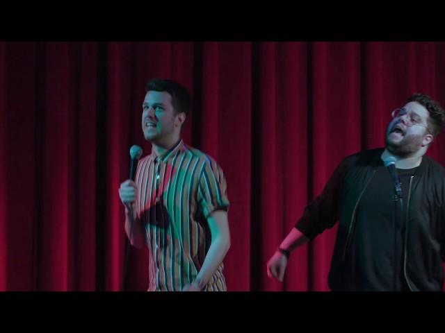 Le karaoke - Matthieu Peper et Pierre-Yves Roy-Desmarais