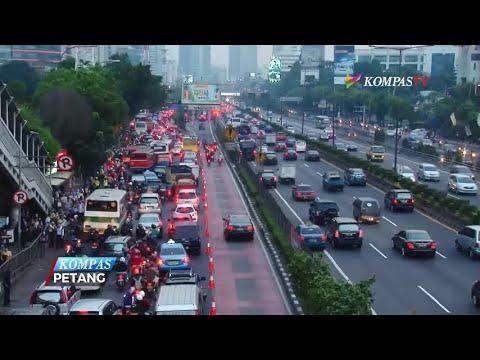 Ini Perbandingan Harga Taksi Online dan Konvensional Mp3