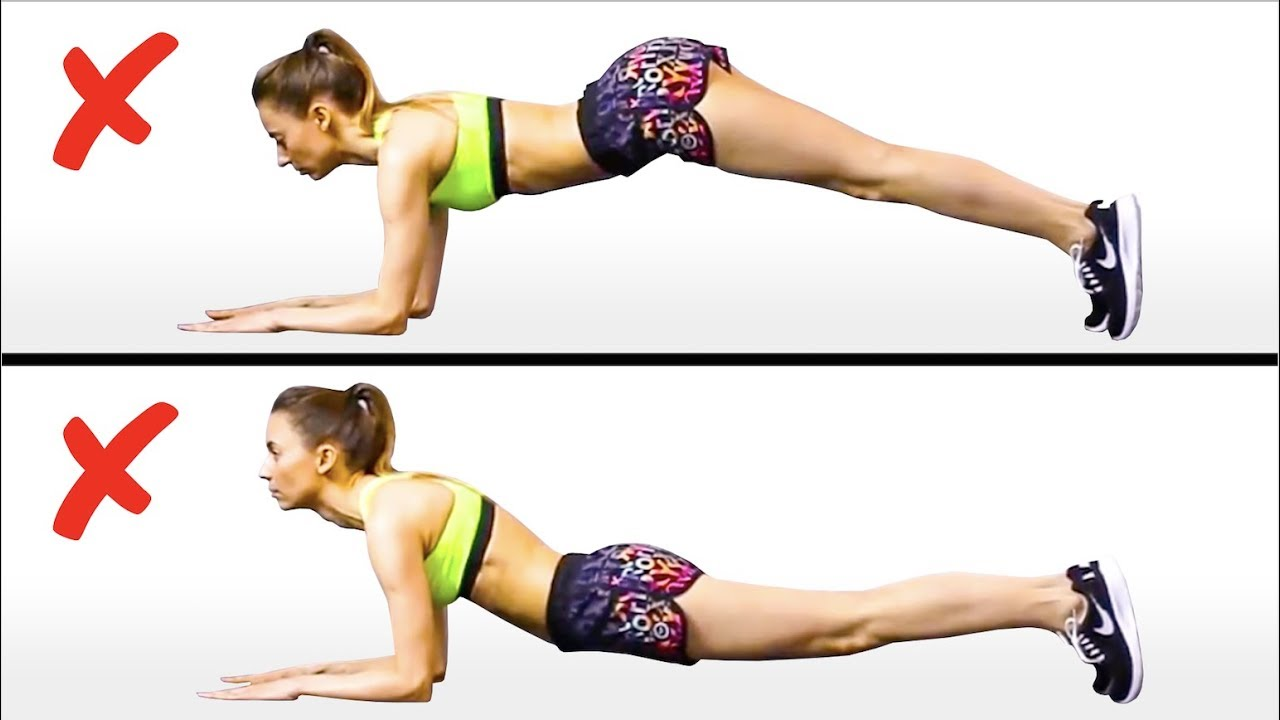 5 Exercises You're Definitely DoingWrong