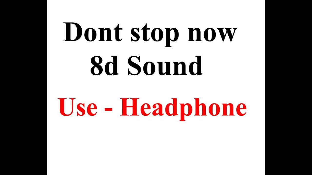 Dont start now 8d music- dua lipa