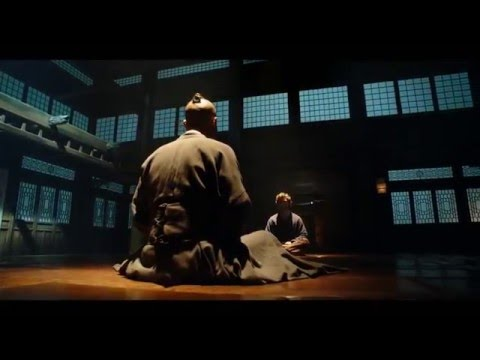 Marco Polo: Hundred Eyes Featurette HD Tom Wu