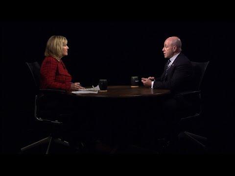 A Conversation with Bernie Kerik