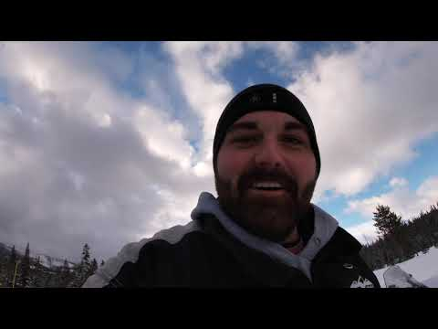 Jackson Hole and Yellowstone - 2018 Snowmobile Trip