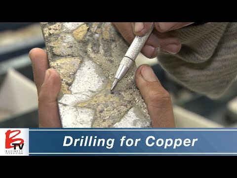 Phase One Drilling is Complete at the Soledad Copper Project - Chakana Copper