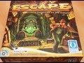 Escape (Queen Games): Eine Rezension von Spiele-Podcast.de