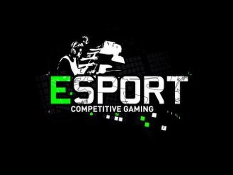 eSport - We are Gamers