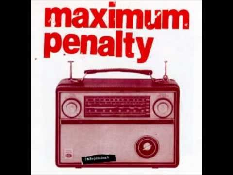Maximum Penalty - Independent(1996) FULL ALBUM