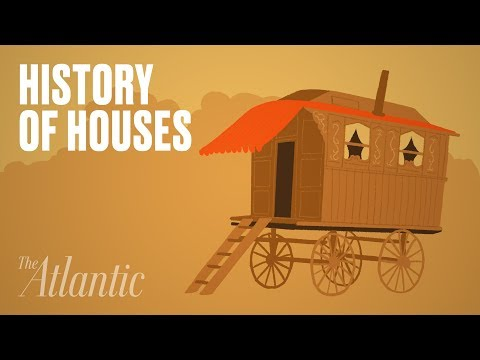 Housing Through the Centuries