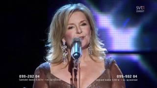4. Elisabeth Andreassen - Vaken i En Dröm (Melodifestivalen 2011 Deltävling 2) 720p HD