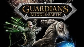 CGR Undertow - GUARDIANS OF MIDDLE-EARTH review for PlayStation 3